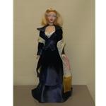 Gene Dressed in Gown by J. Belke