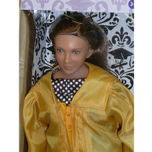 College Savings Doll Deanna