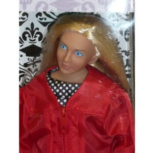 College Savings Doll Jessica