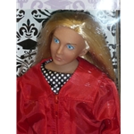 Vintage Hard Plastic Dolls for Sale in Chicago - College Savings Doll Jessica