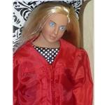 College Savings Doll Jessica