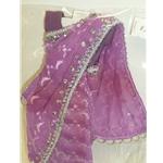 Integrity Size Sari