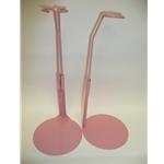 Kaiser Doll Stands 2201 Pink