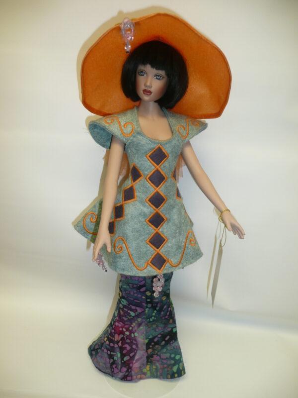 Helen Kish Spirit of the Seasons, Summer-0
