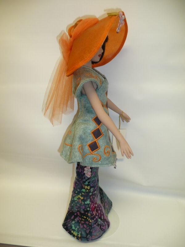 Helen Kish Spirit of the Seasons, Summer