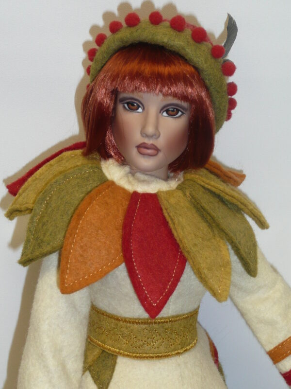 Helen Kish Spirit of the Seasons, Autumn