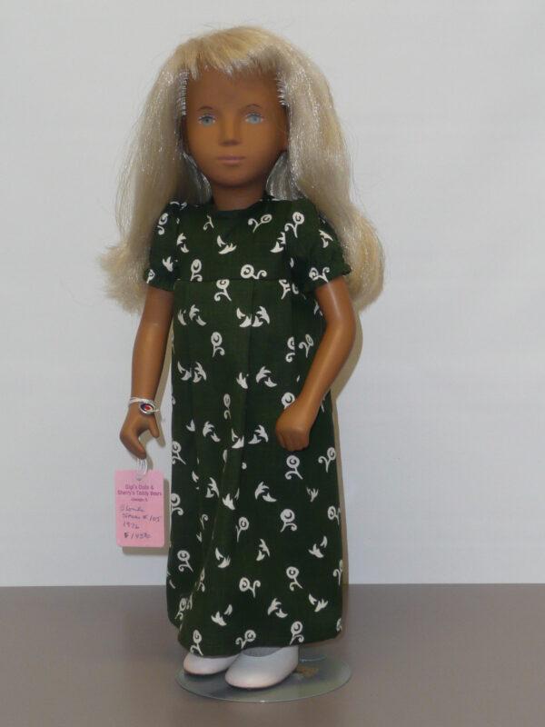 Blonde Sasha #105 From 1976-12230