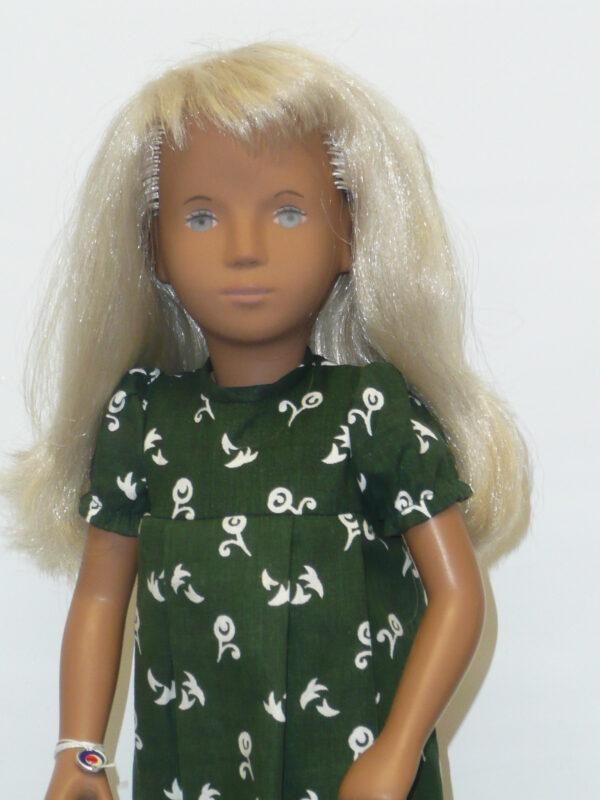Blonde Sasha #105 From 1976-12226