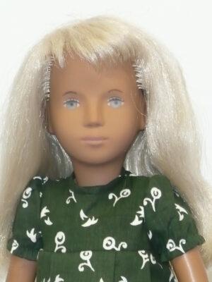 Blonde Sasha #105 From 1976-0