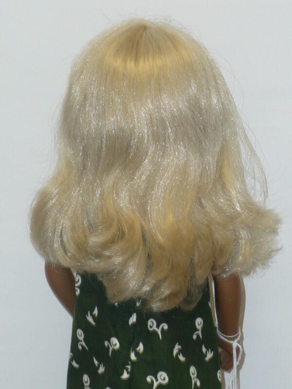 Blonde Sasha #105 From 1976-12229