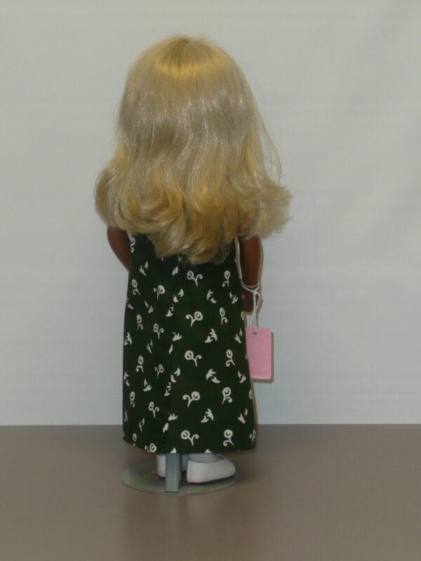 Blonde Sasha #105 From 1976-12228