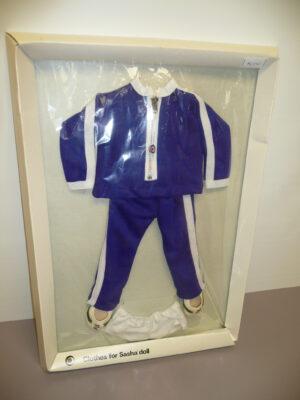 Sasha Track Suit #806-0