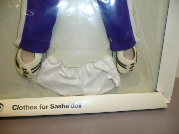 Sasha Track Suit #806-12285
