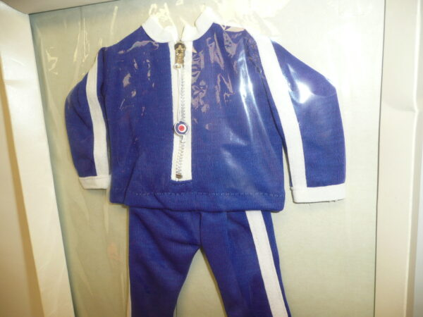 Sasha Track Suit #806-12284
