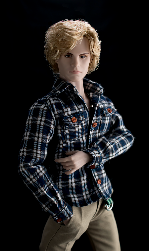 Integrity Kyle Spencer American Horror Story Coven -12337