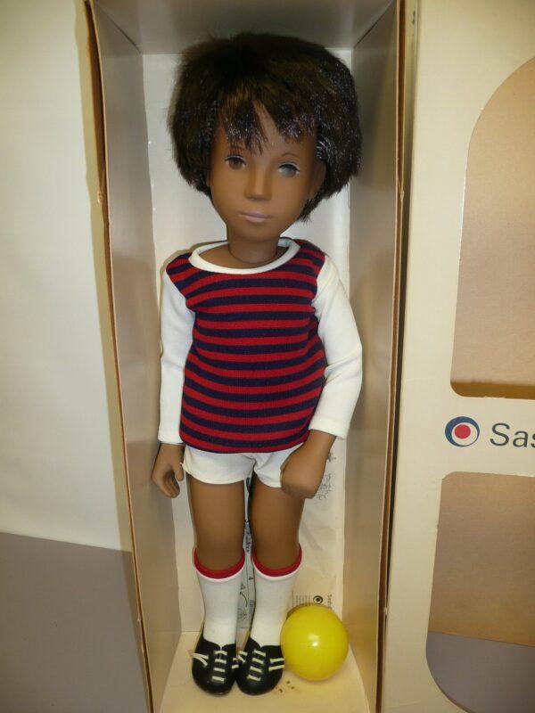 Sasha Doll Gregor #303 in Box-0