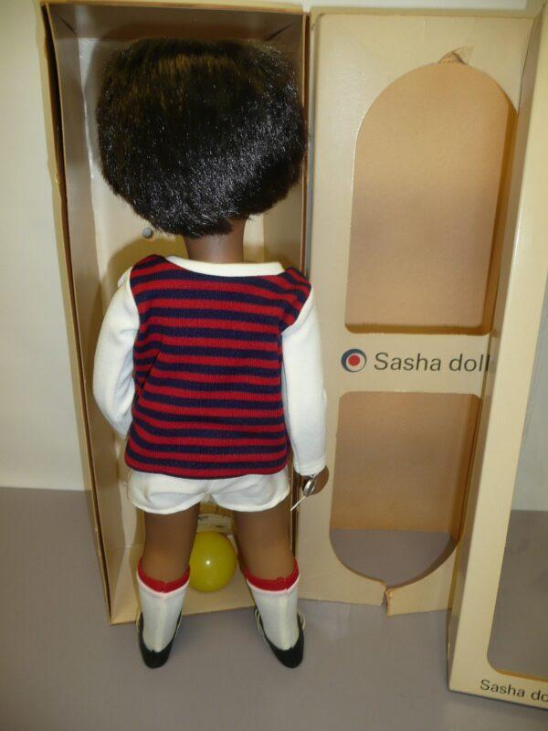Sasha Doll Gregor #303 in Box-12904