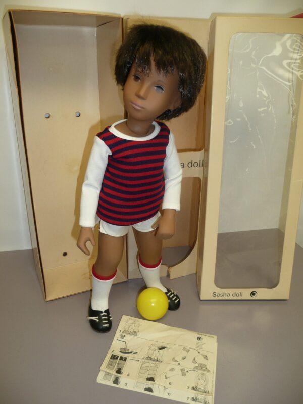 Sasha Doll Gregor #303 in Box-12905