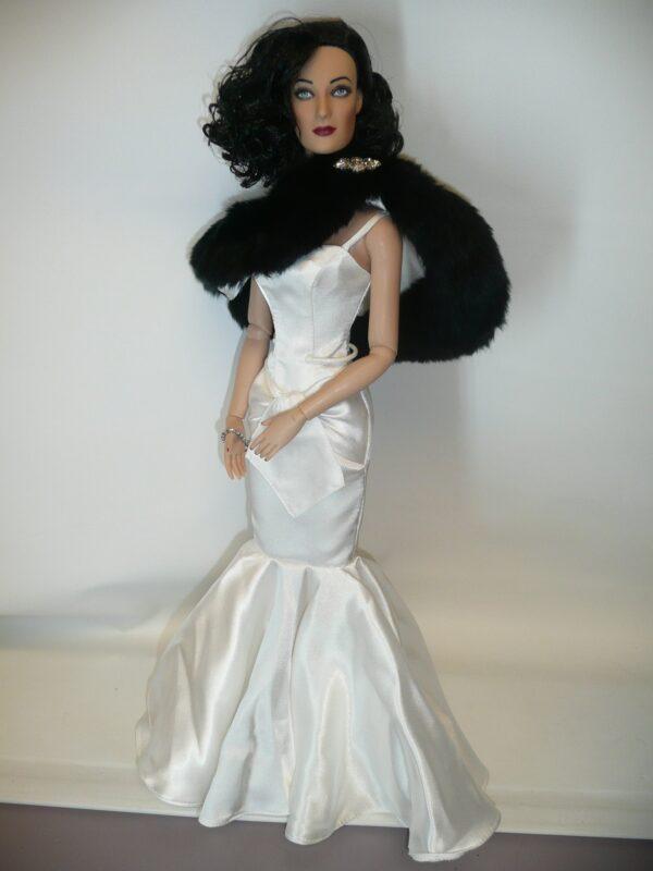 Tonner Joan Crawford Devil In White-13155