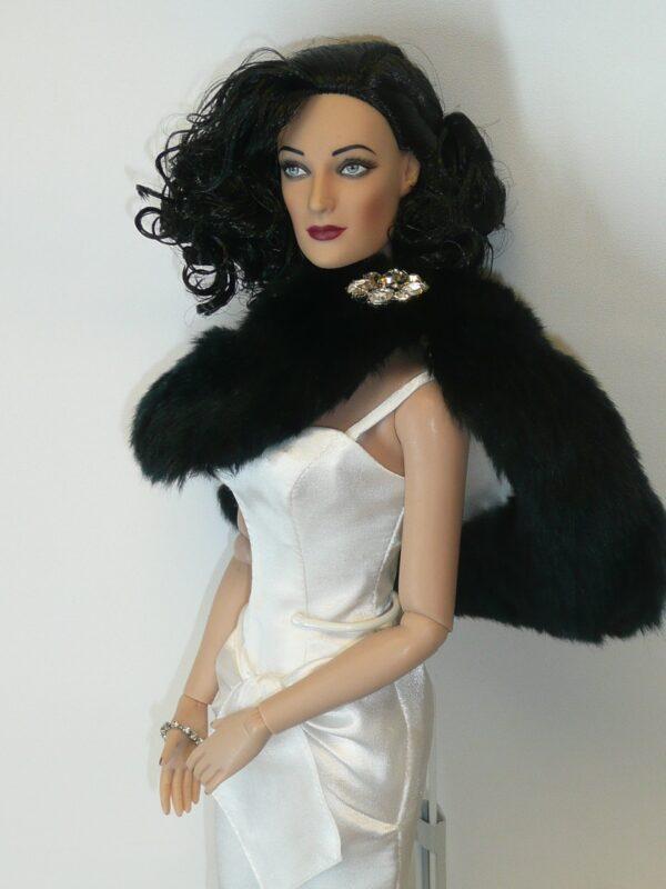 Tonner Joan Crawford Devil In White-13148