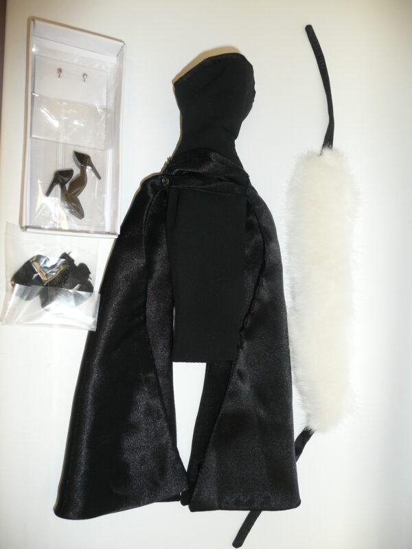 Integrity Victorie Roux LaVilla Lumiene Simonetta Bentorelli Dress & Stole-0