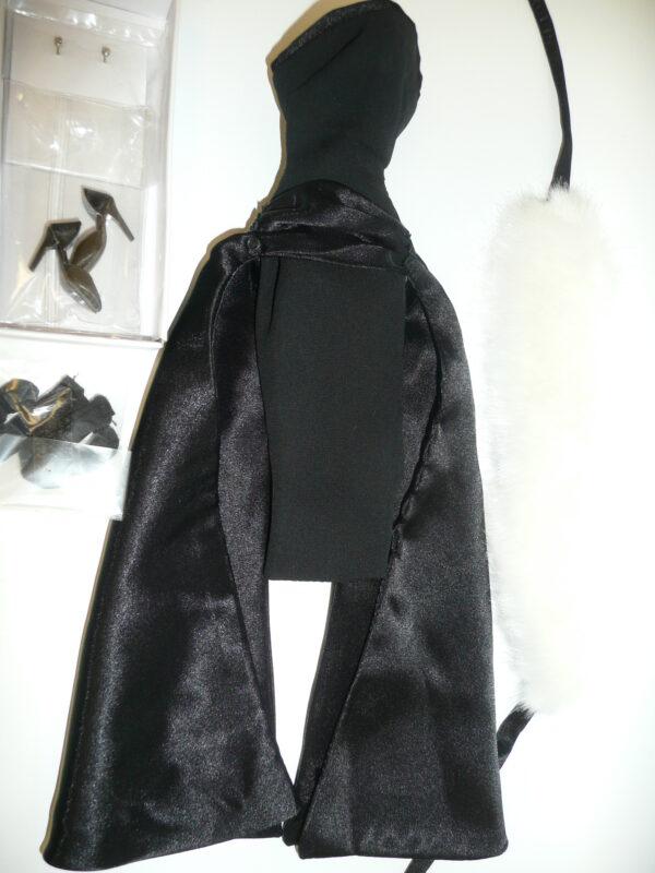 Integrity Victorie Roux LaVilla Lumiene Simonetta Bentorelli Dress & Stole-12569