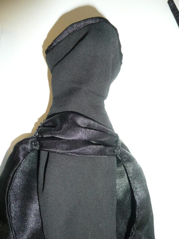 Integrity Victorie Roux LaVilla Lumiene Simonetta Bentorelli Dress & Stole-12568