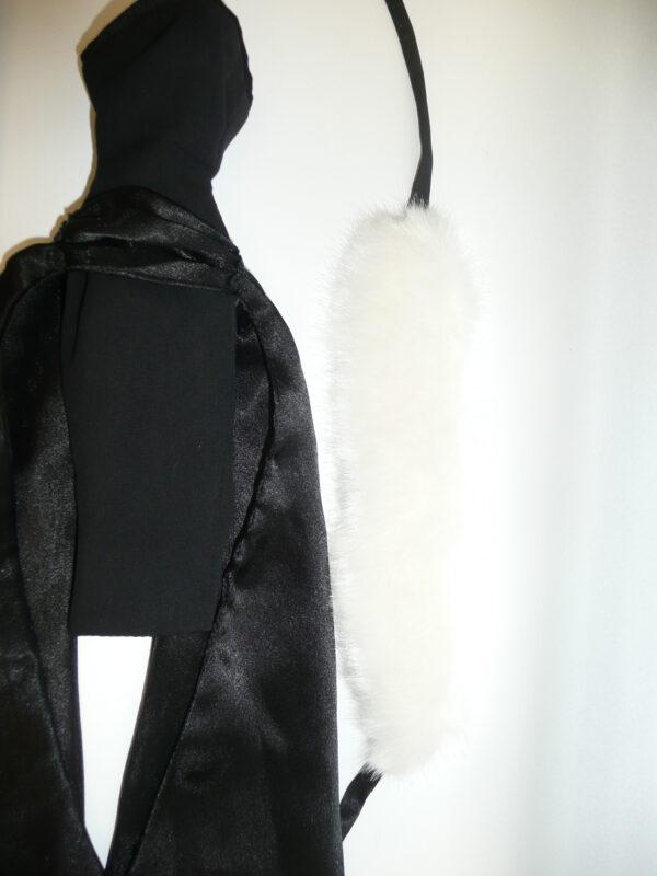 Integrity Victorie Roux LaVilla Lumiene Simonetta Bentorelli Dress & Stole-12567
