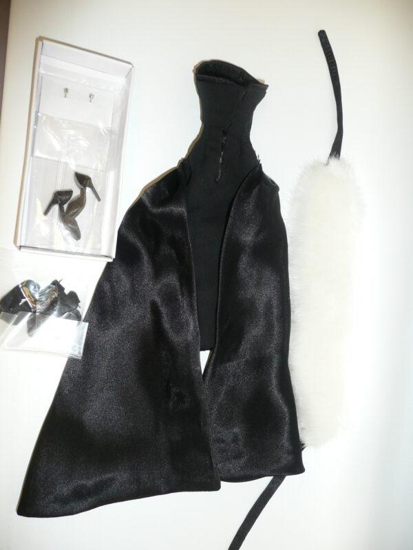 Integrity Victorie Roux LaVilla Lumiene Simonetta Bentorelli Dress & Stole-12570