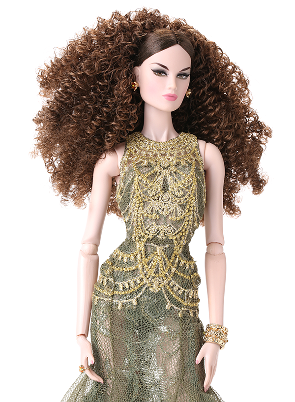 Integrity Toys IFDC Never Predictable Adaline King-12894
