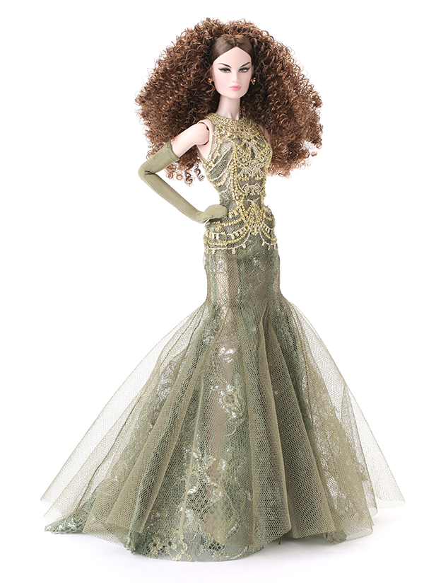 Integrity Toys IFDC Never Predictable Adaline King-12895