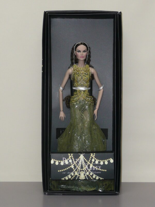 Integrity Toys IFDC Never Predictable Adaline King-13876