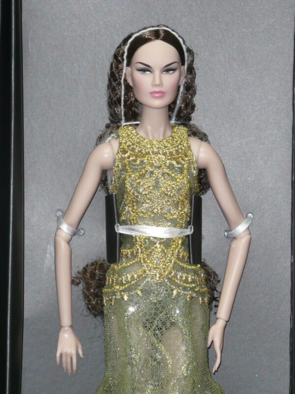 Integrity Toys IFDC Never Predictable Adaline King-0