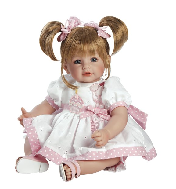 Adora, Happy Birthday, Baby, Blonde-13211