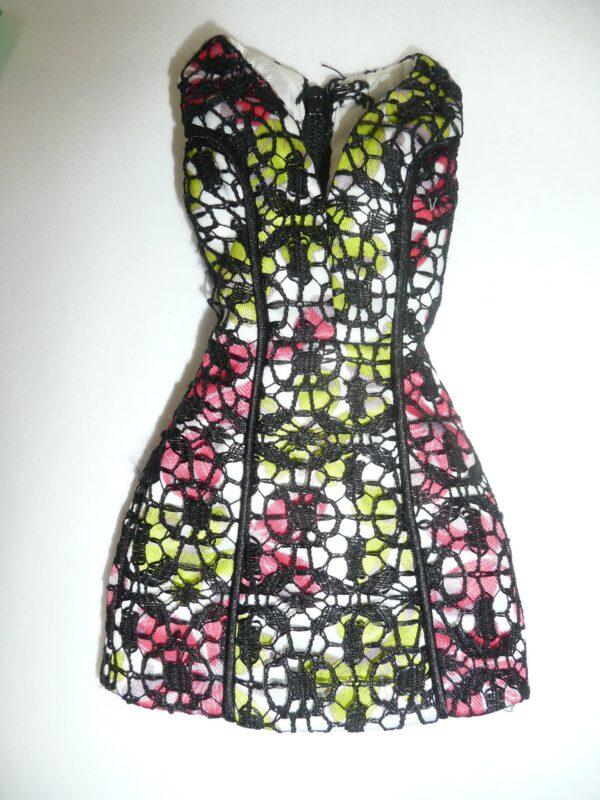 Integrity Fresh & Delightful Veronique Dress-0