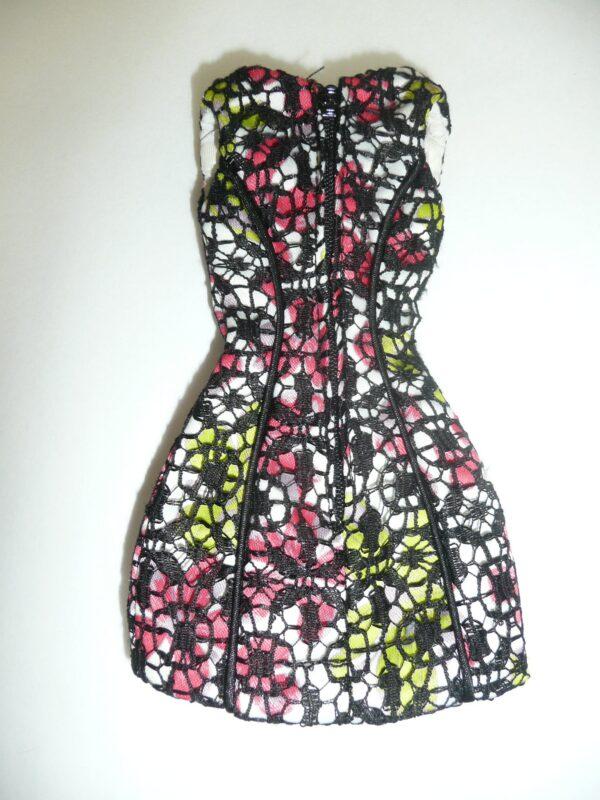 Integrity Fresh & Delightful Veronique Dress-14091
