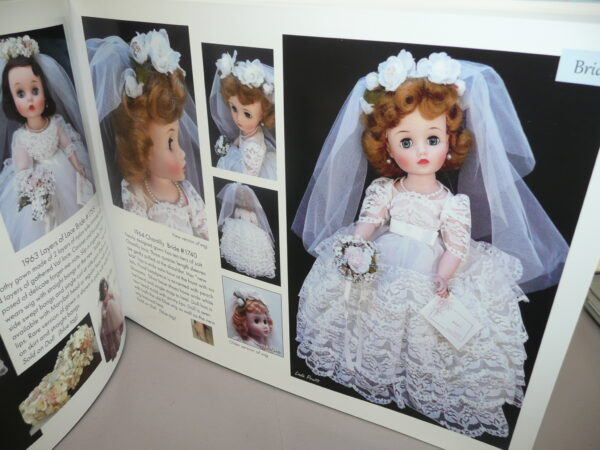 The Elise Files Book with Cissy and Cissette Sister Sets by Kiley Ruwe Shaw-13578