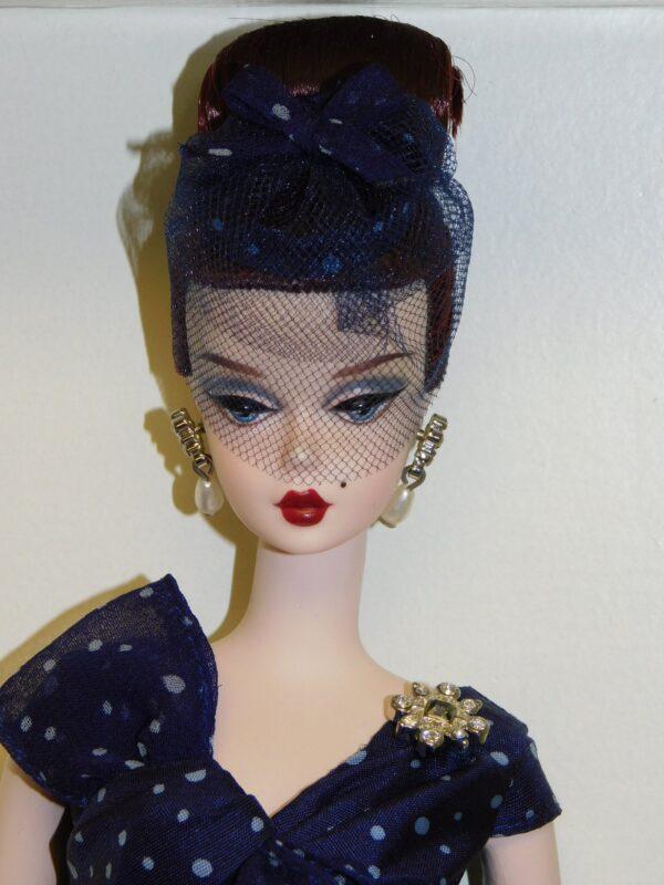 Mattel Silkstone Barbie Parisienne Pretty -13399