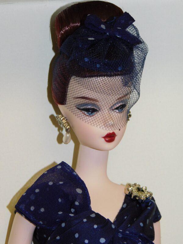 Mattel Silkstone Barbie Parisienne Pretty -13398