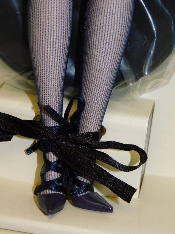 Mattel Silkstone Barbie Parisienne Pretty -13394