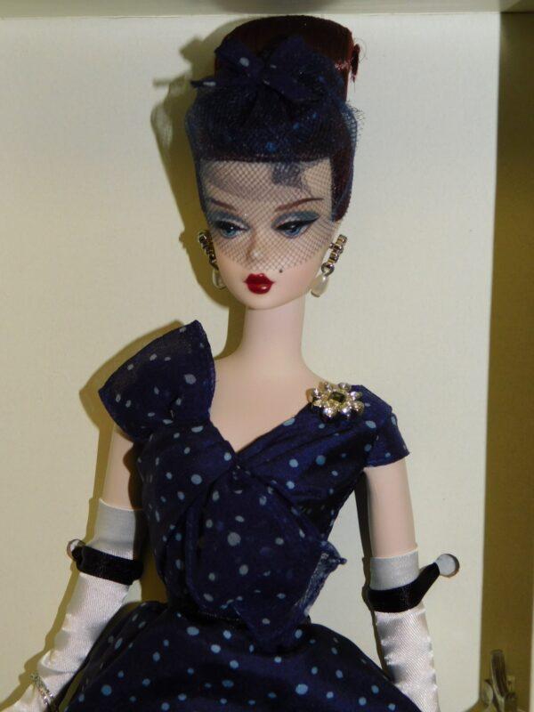 Mattel Silkstone Barbie Parisienne Pretty -13392