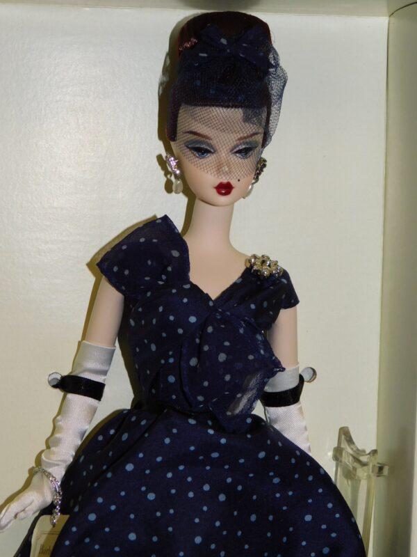 Mattel Silkstone Barbie Parisienne Pretty -13397