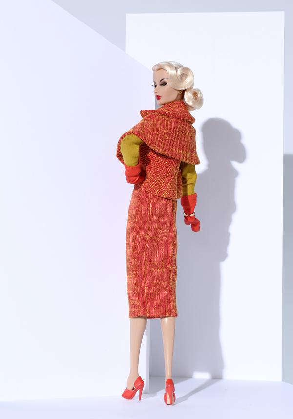 Integrity East 59th Tangier Tangerine Constance Madssen -13940