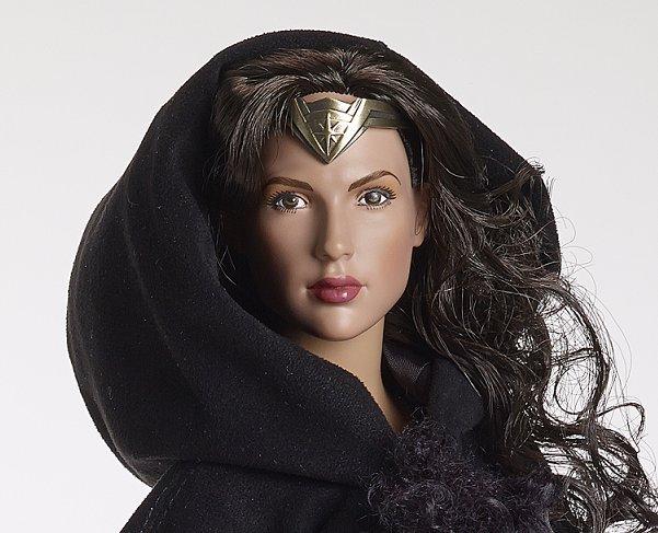 Tonner Wonder Woman Variant #1-13894