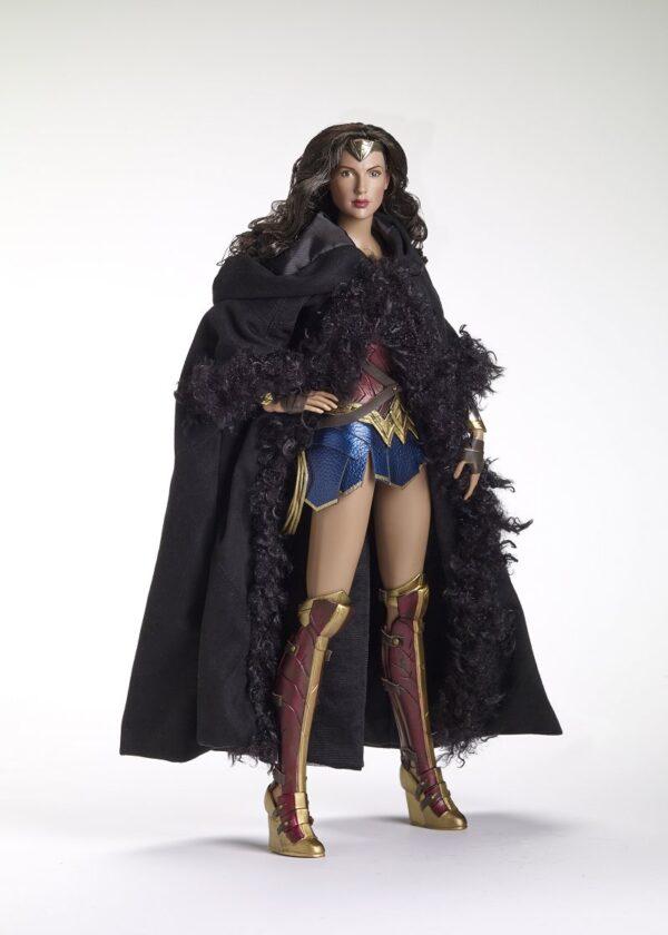 Tonner Wonder Woman Variant #1-0
