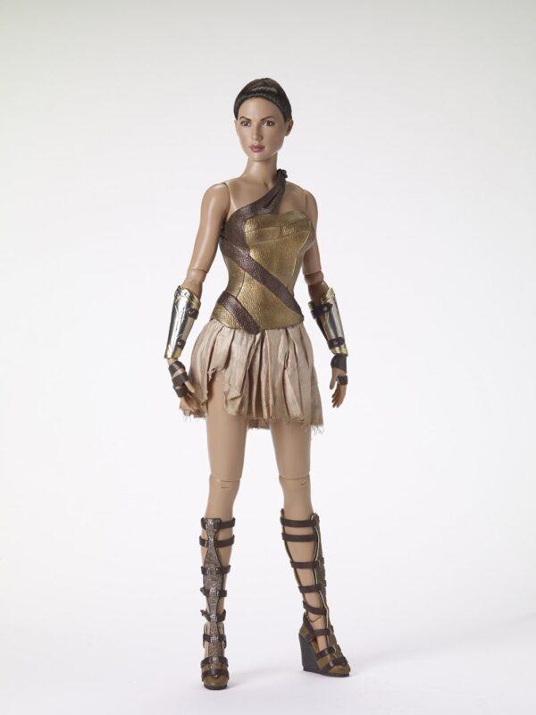 Tonner Wonder Woman Training Armor-0