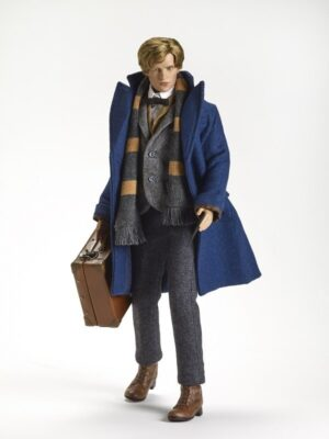Tonner Fantastic Beasts & Where to Find Them, Newt Scamander-0