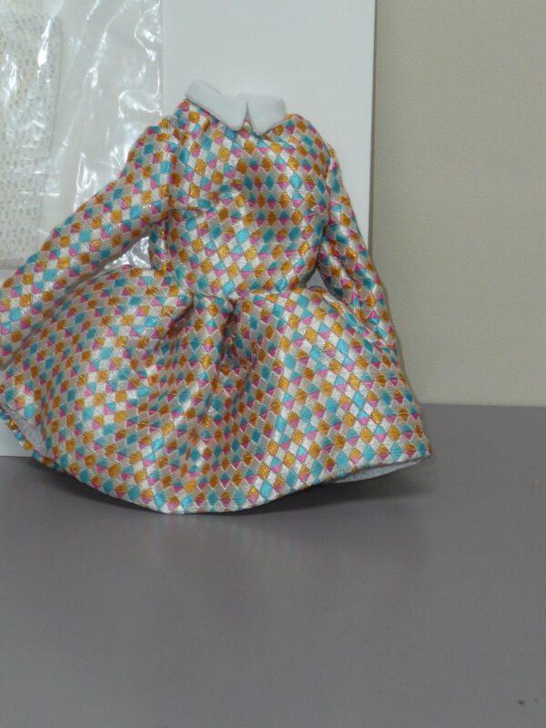 Integrity Poppy Parker Paper Doll Dress & Stockings-14110