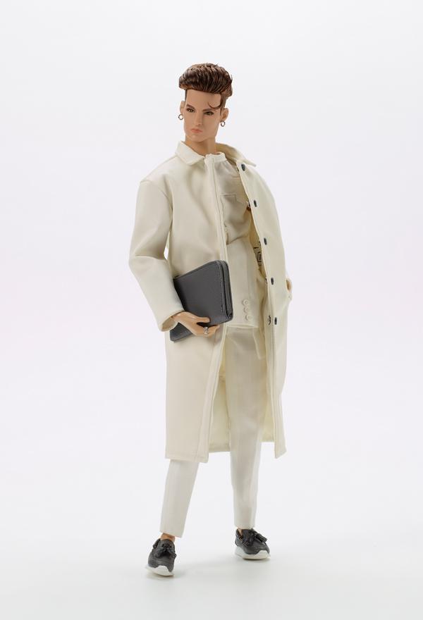 Integrity Fresh Wear Declan Wake Dressed Doll -14468