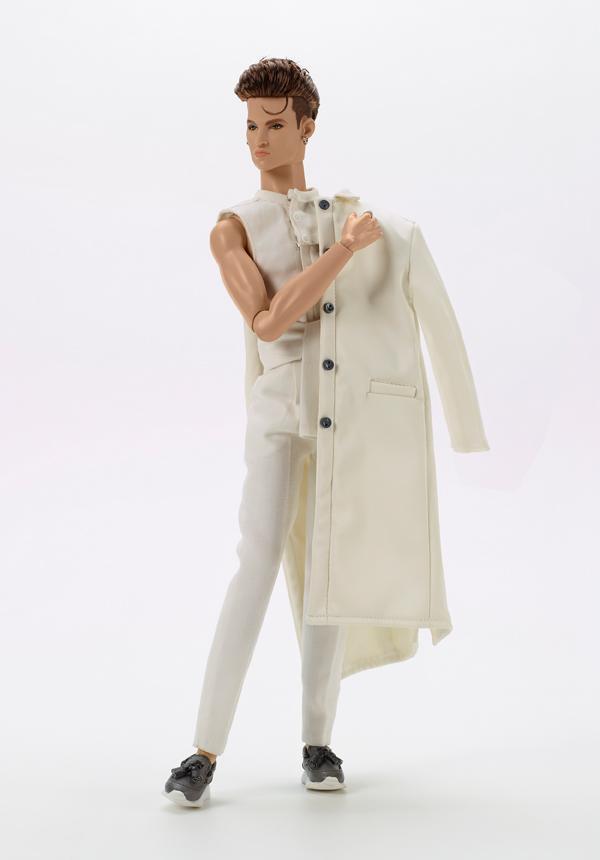 Integrity Fresh Wear Declan Wake Dressed Doll -14465